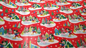mickey mouse wrapping paper cheap minnie mouse wrapping paper find minnie mouse wrapping