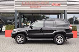 used toyota land cruiser of 2008 149 371 km at 27 995 u20ac