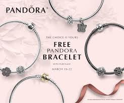 free bracelet images Pandora free bracelet event wit 39 s end giftique jpg