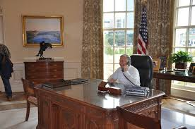oval office table following the presidents just another wordpress com site