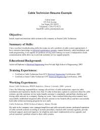 Educational Cover Letter Computer Lab Manager Cover Letter
