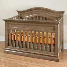 Charleston Convertible Crib Bedroom Beautiful Space For Your Baby With Convertible Crib