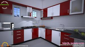 modular kitchen bedroom dining interiors in kerala kerala home