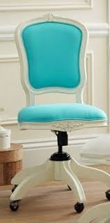 light blue desk chair best 25 vintage office chair ideas on study