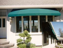 Bay Window Awnings Absolutely Custom Awnings And Shade Covers