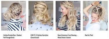 can you get long extensions with a stacked hair cut waterfall accent braid tutorial dealing with baby hairs twist me