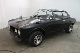 alfa romeo classic gta 1973 alfa romeo gtv 2000 beverly hills car club
