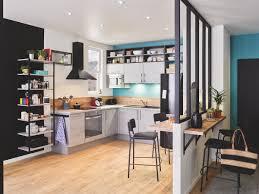 cuisine style indus comment créer un style industriel dans sa cuisine cuisinella