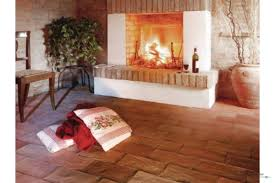 handmade natural floor tiles ecologica