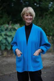 jackets stylish fashion for mature women plus size clothing