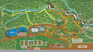 Map Of San Jose Costa Rica by La Paz Waterfall Gardens Varablanca Costa Rica