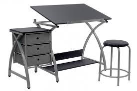Adjustable Drafting Table Plans Best Art Desks U0026 Drafting Tables For Artists Pertaining To Elegant