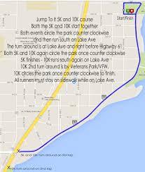 Run Map Jump To It 10k 5k And Kids Fun Run Frontrunnerfrontrunner