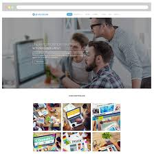lt web design responsive web design wordpress theme