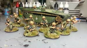 bolt action usmc painting guide wwpd wargames board games