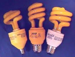 bug light light bulbs yellow bug lights