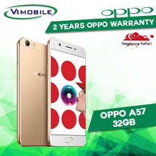Oppo A57 Qoo10 Oppo A57 Mobile Devices