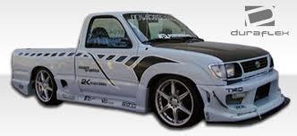 2002 toyota tacoma front bumper toyota tacoma front bumpers toyota tacoma drifter style front