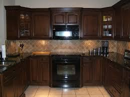 The Kitchen Design Kitchen Design Black Appliances Kitchen With Black Appliances