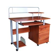 Computer Desk Wooden Desk Study Desk Wooden Desk Glass Desk Desktop Metal Office