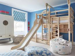 Best Kids Bed With Slide Ideas On Pinterest - Kid bed rooms