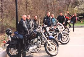 the history of the riders motorcycle club of boston riders