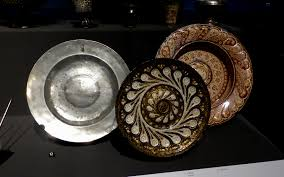 file early modern dishes at the and albert museum jpg