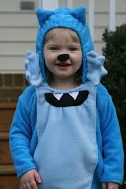 Brobee Halloween Costume Homemade Toodee Costume Piper