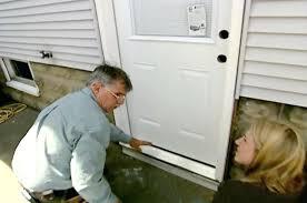 Exterior Door Companies Front Doors Rustic Mahogany Entry Door Overhead Door Company
