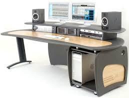 Corner Studio Desk Recording Studio Furniture Keytarhq Gear Reviews