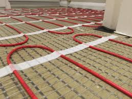 Gaia Climate Solutions Underfloor Heating Systems - Under floor heating uk