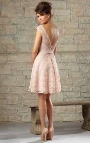 stylish short pink bridesmaid dress bnncc0035 bridesmaid uk women