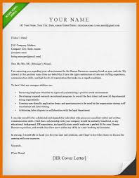 how do you address a cover letter to human resources