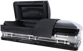 black casket possible casket funeral service after party plans