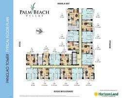 palm beach villas offers affordable and beautiful condo units in
