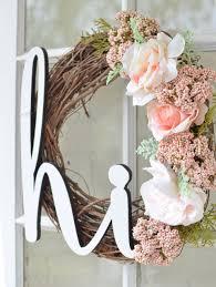 diy wreaths 10 summer wreaths that will brighten your front door this season