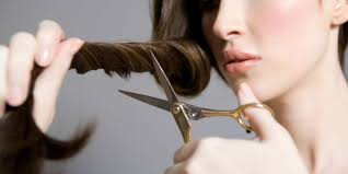 do it yourself hair cuts for women calling all hairstylists when you want to give yourself a haircut
