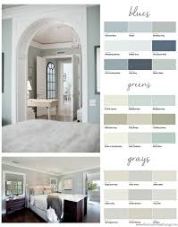 Popular Bedroom Paint Colors - Bedroom paint colors
