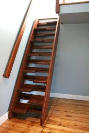 ladder to attic best attic access ladder ideas on loft access
