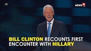 100 bill clinton s full name 41 years 3 billion inside the