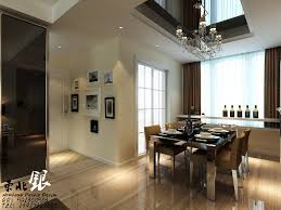 living room white fabric sofa chanderlier light brown wooden