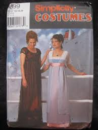 Titanic Halloween Costumes Sew Chic Pattern Company August 2015