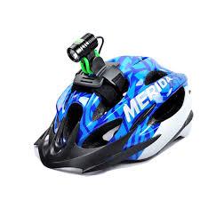 Motorcycle Helmet Lights Pocket Bike Led Lights Kit With 1000lm Output