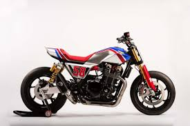 honda cb 50 70s steezy the honda cb1100 tr concept cycle world