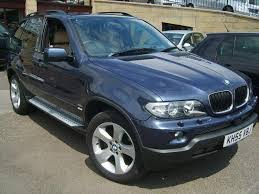 06 bmw x5 for sale used 2006 bmw x5 4x4 3 0d sport 5dr auto diesel for sale in