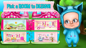 baby doll games for girls free android apps on google play