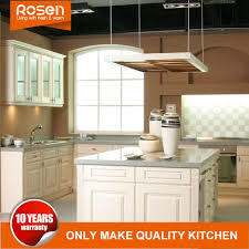 solid wood kitchen cabinets from china china customized rubber solid wood kitchen cabinets