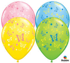 butterfly balloons bug gifts butterfly party supplies and birthday gifts plus