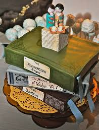 specialty cakes by jill cakes that tell a story