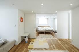 chambre japonais design d intérieur chambre japonaise minimaliste portes